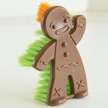 バスブラシ BR クッキー
