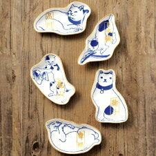 小皿 豆皿 和食器 陶器製
