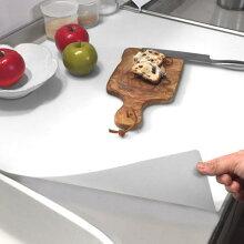 調理台マット シリコンマット 60×75cm シリコン製 フリーカット