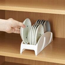 ディッシュスタンド 小皿スタンド 食器収納