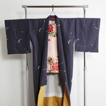 着物用ハンガー 雅の舞 (着物ハンガー きものハンガー 和装ハンガー 衣紋掛け えもんかけ 折りたたみ)