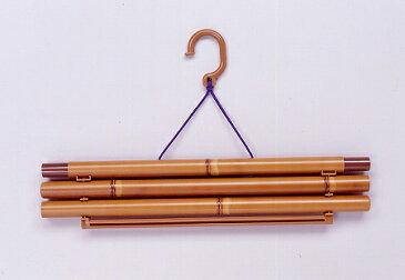 ハンガー 雅の舞 着物用 竹柄 帯掛け付き(着物ハンガー きものハンガー 和装ハンガー 衣紋掛け えもんかけ 折りたたみ)