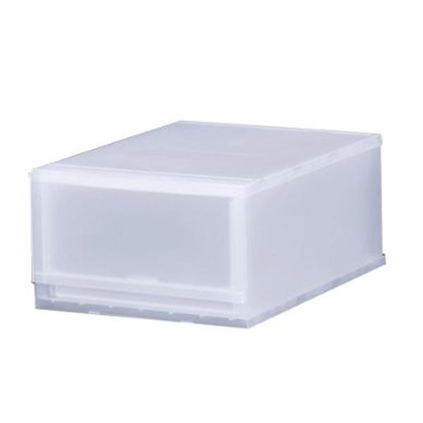 収納ケース プラスト 半透明タイプ