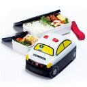 【ポイント最大18倍】キャラクタートミカの弁当箱で楽しいランチタイム♪ 子供用キャラクター ...