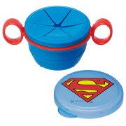 折りたたみ スーパーマン キャラクター 赤ちゃん お出かけ