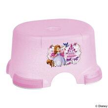 風呂いす 子供用 ディズニープリンセス ちいさなプリンセス ソフィア