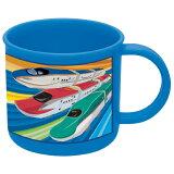 コップ プラレール 子供用 キャラクター ( 食洗機対応 プラコップ 子供用コップ カップ マグ プラスチック製 子ども用コップ 子ども用 )