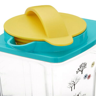 冷水筒 ムーミン 耐熱 縦置き 横置き ピッチャー 2.2リットル 麦茶ポット ( 冷水ポット 麦茶 ポット 水差しポット 約 2リットル 2L スナフキン ムーミンパパ ムーミンママ )
