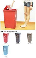 ゴミ箱ごみ箱ダストボックススライドペール45L