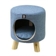 ペット用ハウス 犬猫兼用 スツール ペットハウス 犬 猫 ベッド
