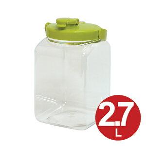 【ポイント最大23倍】簡単に酵素シロップが作れるプラスチック製の果実酒ビン 保存容器 果実酒 ...