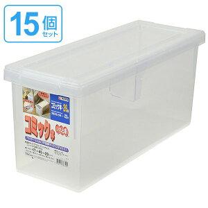 コミック プラスチック ボックス