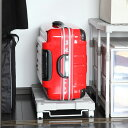 押入れ収納キャリー 幅54〜76×奥行37×高さ11cm 押入れ キャリー 台車 キャスター付き ( 押入れ収納 収納 平台車 すのこ 伸縮タイプ 伸縮 ワゴン 押入れ収納ワゴン 組立品 )
