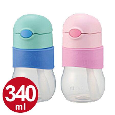 子供用水筒 サーモス ベビーストローマグ 340ml NPA-340