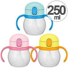 子供用水筒 サーモス(thermos) ベビーストローマグ 250ml NPD-250 プラスチック製