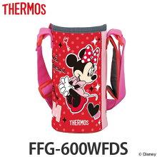 ハンディポーチ 水筒 部品 サーモス(thermos) FFG-600WFDS ミニーマウス