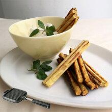 パンケーキメーカー 型 ガス火専用 フライパン パンケーキパン レシピ付き 日本製