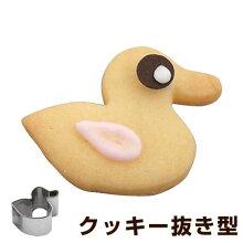クッキー型 とり