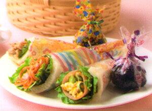 【ポイント最大10倍】おにぎりやサンドイッチをかわいくラッピング♪ お弁当グッズ おにぎりラ...