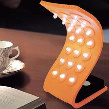 フレキシブルマグネットライト 防水 電池式 LED