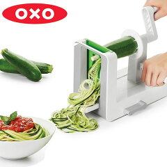 >OXO ベジヌードルカッター