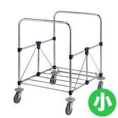 コンドル リサイクルカートY-2自立式(小)フレーム