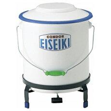 ゴミ箱 衛生器