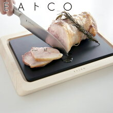 まな板 EAトCO いいとこ Ita イタ 木製&樹脂製セット