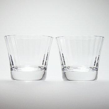 Baccarat バカラ ミルニュイ タンブラーグラス ロックグラス S ペアグラス 2105-395