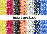 ピエニウニッコ 中サイズの花≪LW≫幅約140cm・2.0mまでクリックポスト送料無料中柄MARIMEKKO PIENI UNIKKO マリメッコ ピエニウニッコ 生地 ファブリック イエロー 代引きは不可