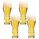 4本購入でポイント5倍 包装無料 RIEDEL リーデル オー (O) 414/11 ビアー ビアグラス 0414/11 ビール 4本セット(ペア箱x2)