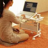 電子書籍も見やすいワゴン床座用 2SD-PC53L