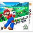 【新品】3DS マリオゴルフ ワールドツアー 【ゆうパケット可】【RCP】[201405]