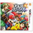 3DS 大乱闘スマッシュブラザーズ for ニンテンドー3DS【新品】【ゆうパケット可】【RCP】