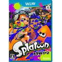 Wii U Splatoon(スプラトゥーン)【1個までゆうパケット可】【RCP】[201505]
