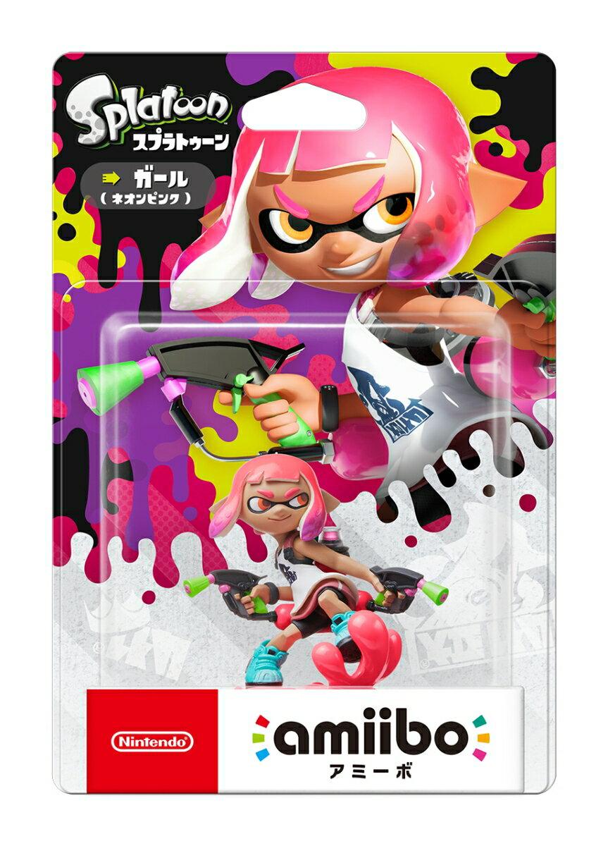 Nintendo Switch, 周辺機器 1251921amiibo RCP201707