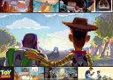 ☆10月20日エントリー楽天カード利用で店内全品ポイント12倍☆ディズニー300ピース トイ・ストーリー たくさんの想い出 (30.5×43cm) (D-300-271)【ディズニーパズル】