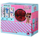 【BOX販売】L.O.L. サプライズ! アイスパイ アンダーラップ2(1BOX12個入り)【タカラトミー】
