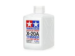 溶剤特大(アクリル塗料用) X-20A タミヤ
