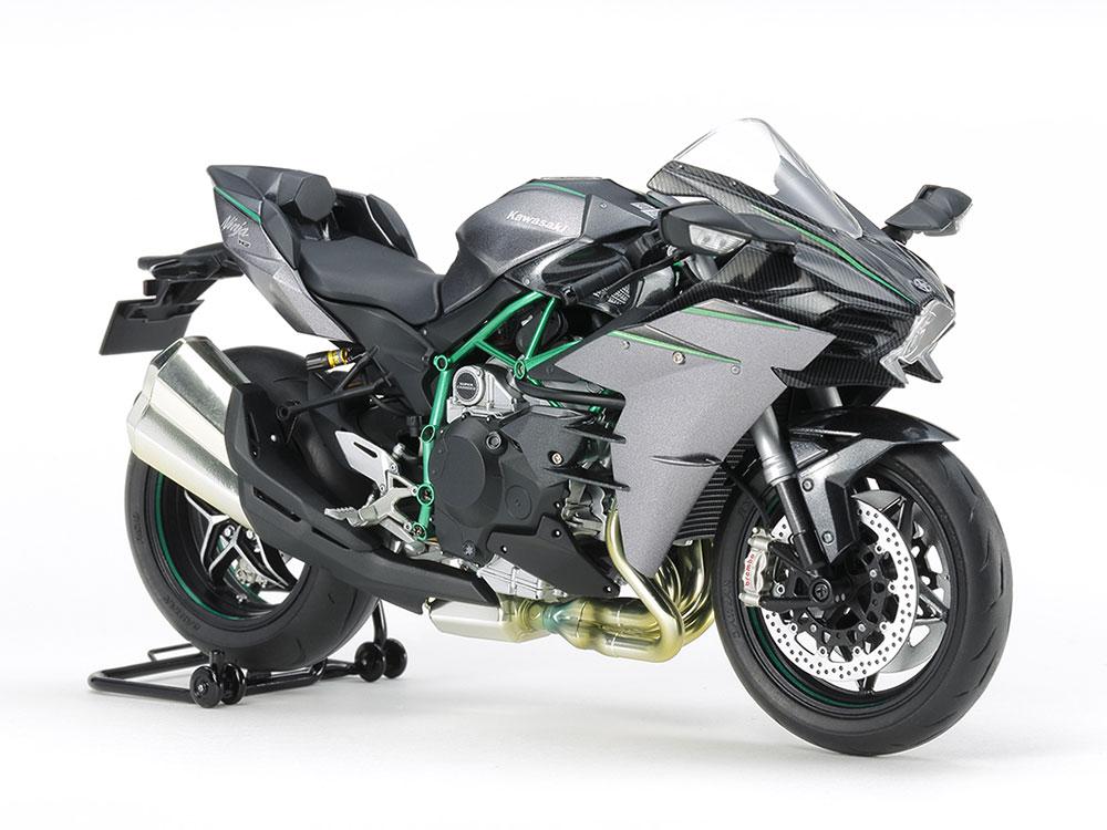 車・バイク, バイク  112 No.136 Ninja H2 CARBON14136