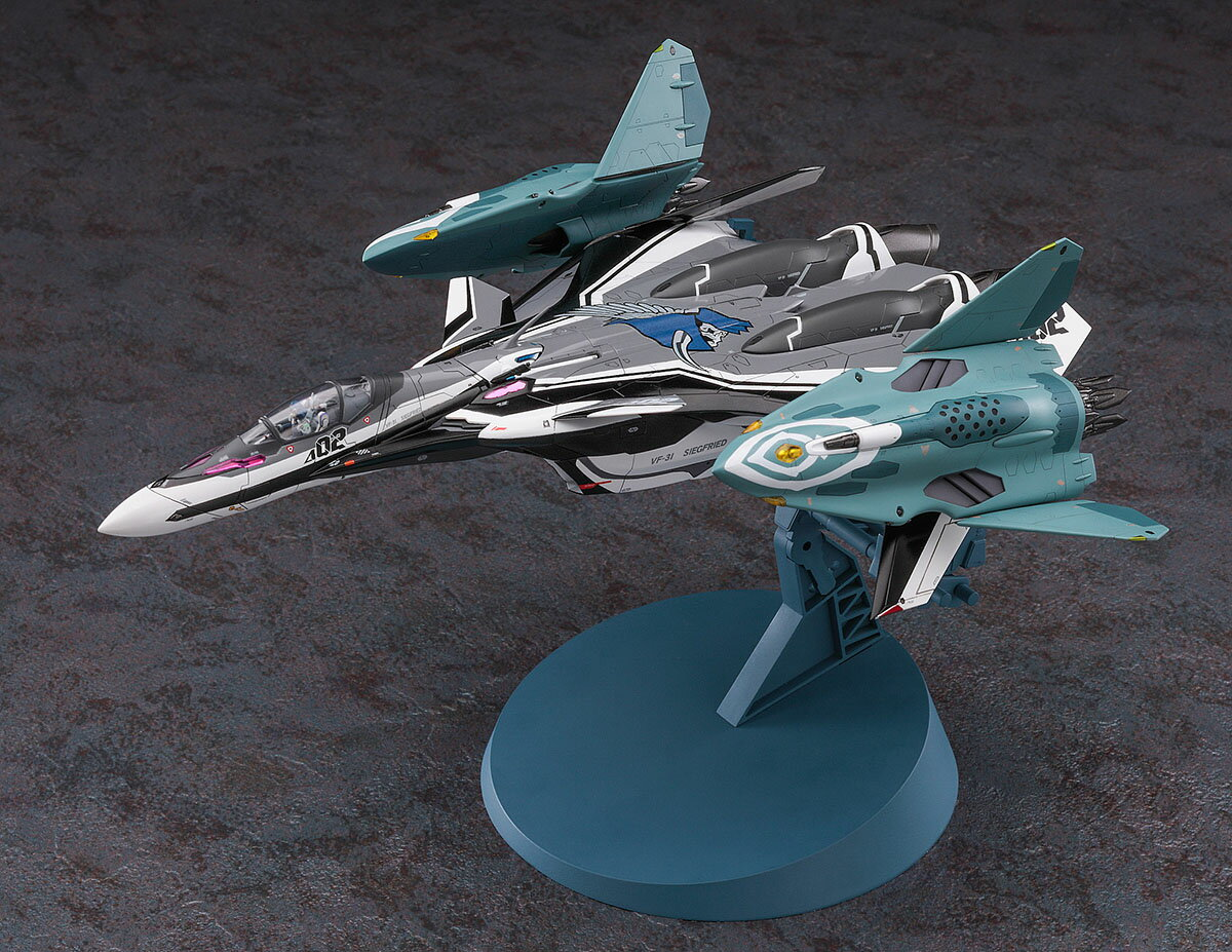 プラモデル・模型, その他  172 VF-31F w 65844