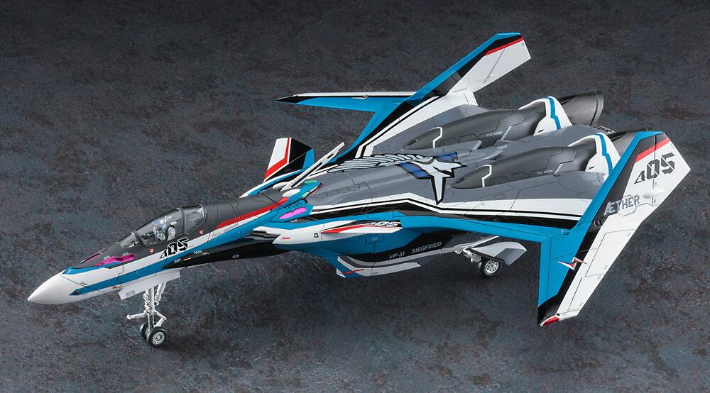プラモデル・模型, その他  172 VF-31J 65867