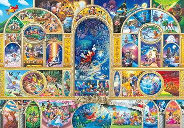 ディズニー1000ピース  ディズニー ディズニーオールキャラクタードリーム (51x73.5cm)(D-1000-269)【ディズニーパズル】