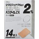 【第2類医薬品】パスタイムZX 14枚入パスタイム 肩こり・腰痛・筋肉...