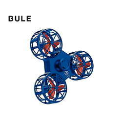 飛ぶハンドスピナーフライングハンドスピナーFlyinghandspinnerフィジェットスピナーfidgetspinnerF1FLYINGSPINNERドローンおもちゃ
