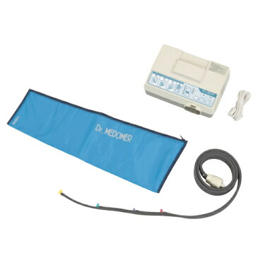 (あす楽対応) (家庭用エアマッサージ器)ドクターメドマー(Dr.MEDOMER) DM-6000 片腕セット - DM-5000EXが更に進化! エアマッサージで健康な身体づくり。お好みで選べる4種類のマッサージモード。【smtb-s】