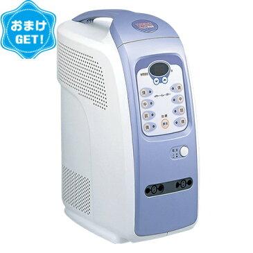 (さらに選べるおまけGET)(家庭用超短波治療器)伊藤超短波 イトーレーター ひまわりSUN2デュオ - 2つの導子×2種類の治療方式で治療効率がさらに向上。【smtb-s】