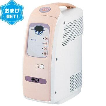(さらに選べるおまけGET)(家庭用超短波治療器)伊藤超短波 イトーレーター ひまわりSUN2 - 7種類の導子で効率のよい治療が行えます。【smtb-s】
