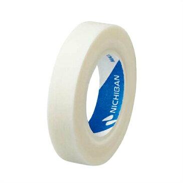 (あす楽対応)(紙粘着サージカルテープ)ニチバン(NICHIBAN) 紙バン No.9-10(PAPER ADHESIVE TAPE) 9mm×10m×1巻 - 丈夫な和紙にアクリル系粘着剤を採用した紙粘着テープ。包帯補助用品・傷あとの保護・まつエクの施術