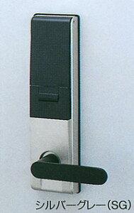 MIWAランダムテンキーロック自動施錠型